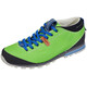 AKU Bellamont Air Shoes Unisex green/blue